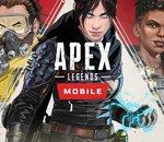 Apex Legends : une version mobile annoncée par Electronic Arts