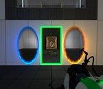 Pour fêter les 10 ans de Portal 2, Portal Reloaded propose dès aujourd'hui de voyager dans le temps, gratuitement