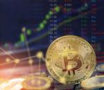 Le marché des dérivés en crypto-monnaies atteint le volume d'échange de la Bourse de New York