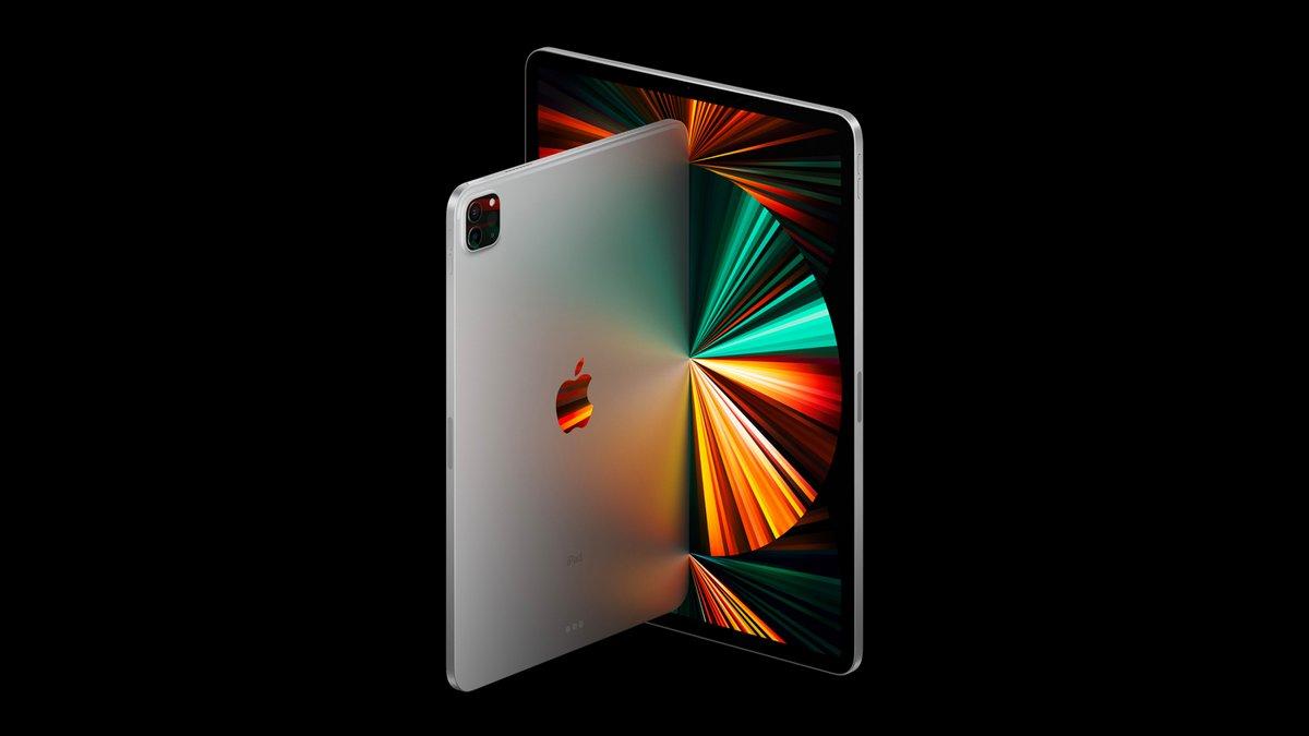 iPad Pro 2021 © Apple