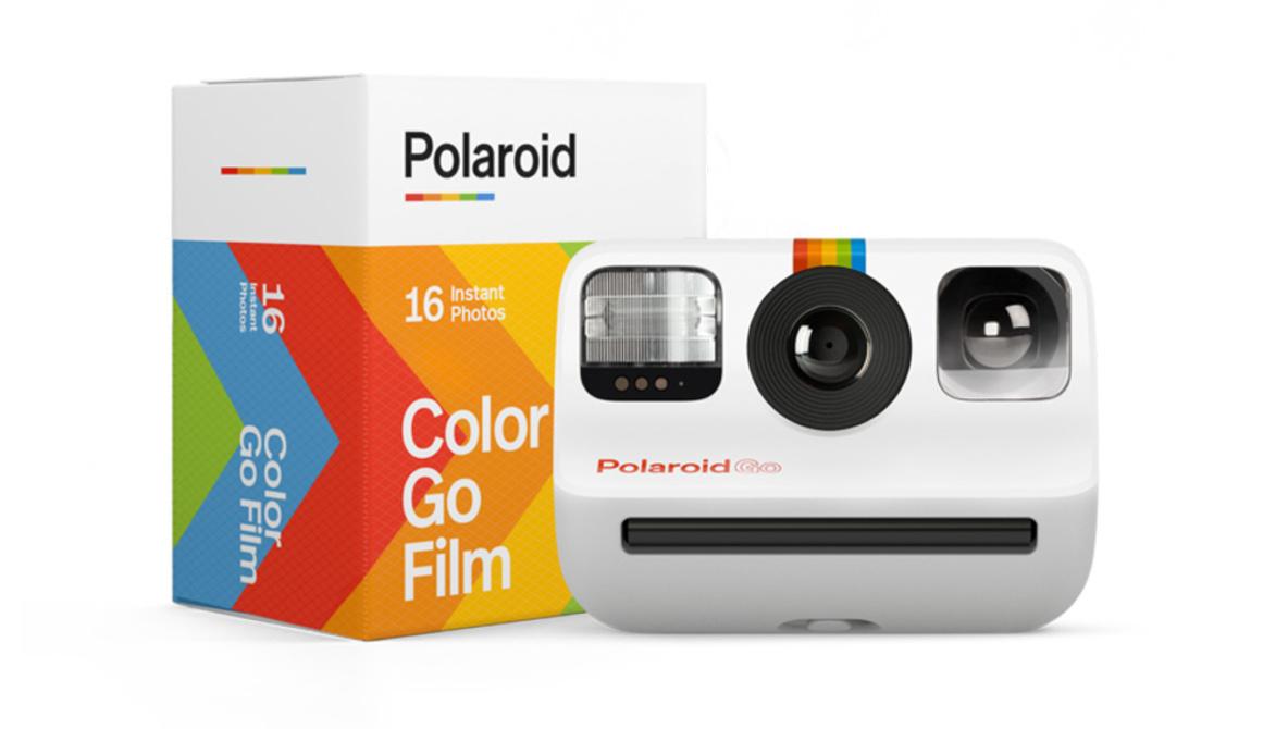 Polaroid Go © Polaroid