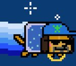 La folie des NFT bat son plein : Snoop Dogg et le créateur du Nyan Cat vendent un GIF pour 33 000 $