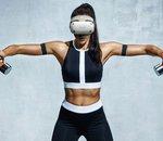 HTC Vive Air : le futur casque VR d'HTC sera tourné vers les sportifs