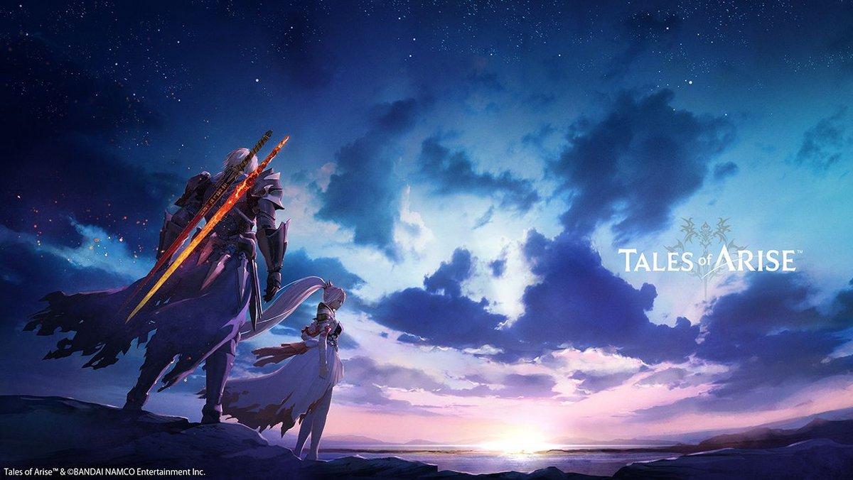 Tales of Arise © Bandai Namco