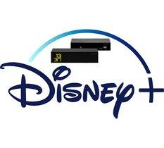Disney+ offert pour les abonnés Freebox mini 4K pendant 6 mois