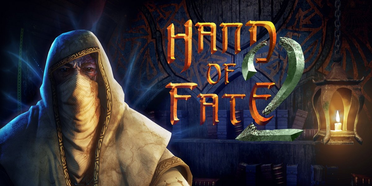 Hand of Fate 2 © Defiant Development