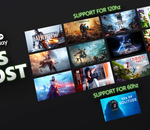 Xbox Series X S : plusieurs jeux EA peuvent désormais tourner à 120fps