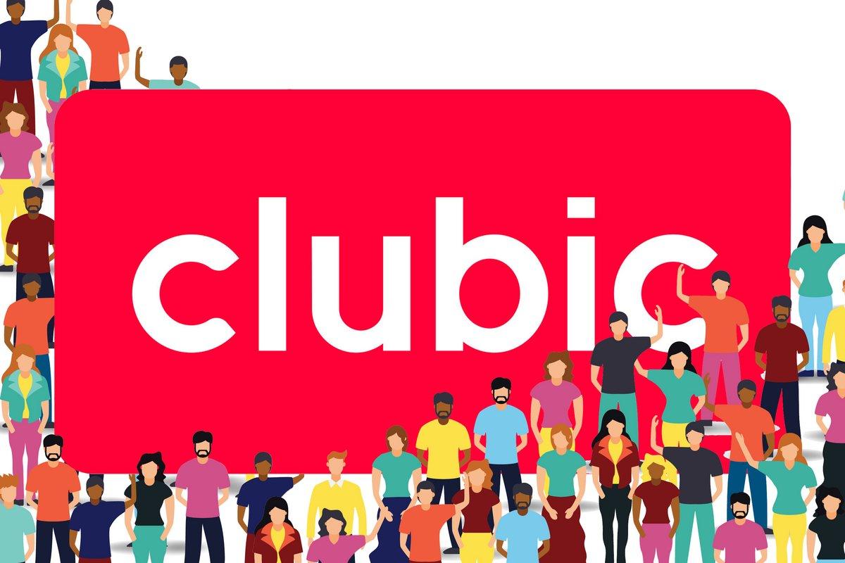 Clubic communauté © Shutterstock x Clubic.com