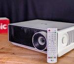 Test LG ProBeam BU50NST : un vidéoprojecteur laser qui met la 4K en lumière
