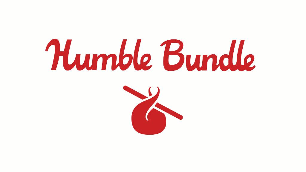 Humble Bundle © Humble Bundle, Inc.
