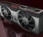 AMD : les spécifications des Radeon 6600 et 6000 XT ont fuité !