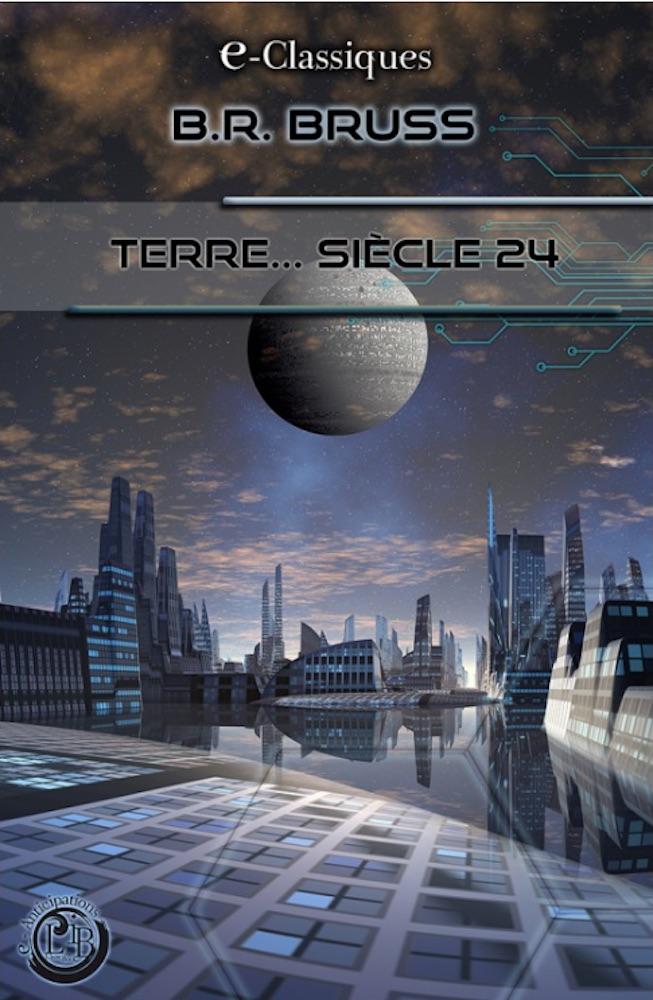 Terre Siècle 24 © L'ivre Book