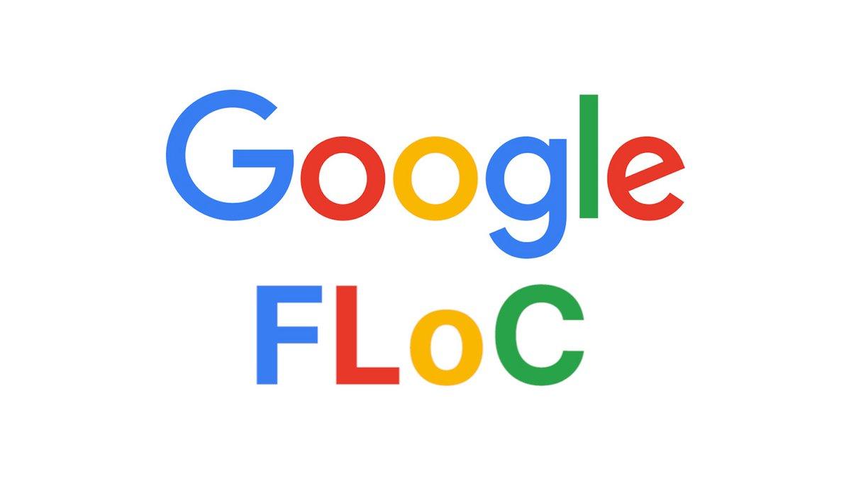 Google Floc © Alexandre Boero pour Clubic