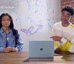 Microsoft trolle le MacBook Air pour promouvoir son Surface Laptop 4