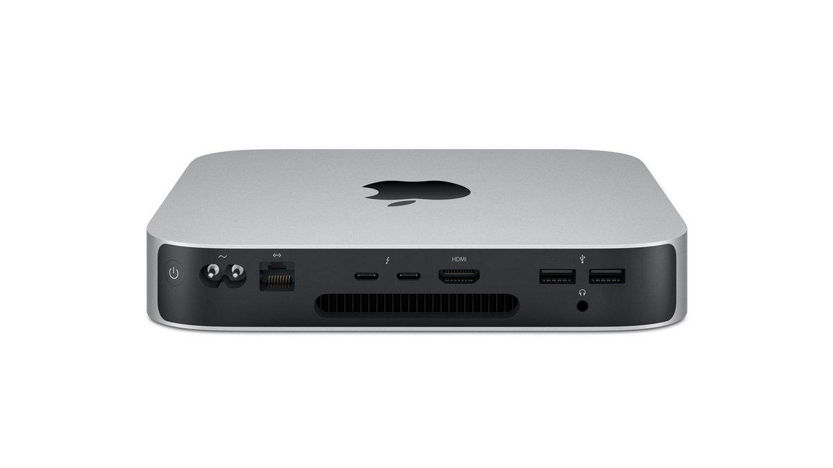 Mac Mini M1 (2021)