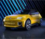 Renault ambitionne de faire 90 % de ses ventes sur ses modèles électriques d'ici à 2030