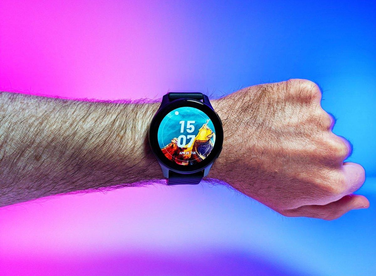 test oneplus watch