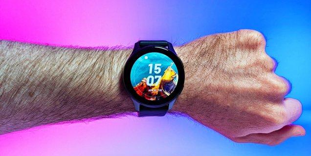 Test OnePlus Watch : une première montre connectée abordable et endurante