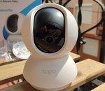 Test TP-Link Tapo C200 : la caméra de surveillance abordable, en toute simplicité