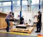 Ford lance un centre de recherche pour concevoir ses batteries électriques maison