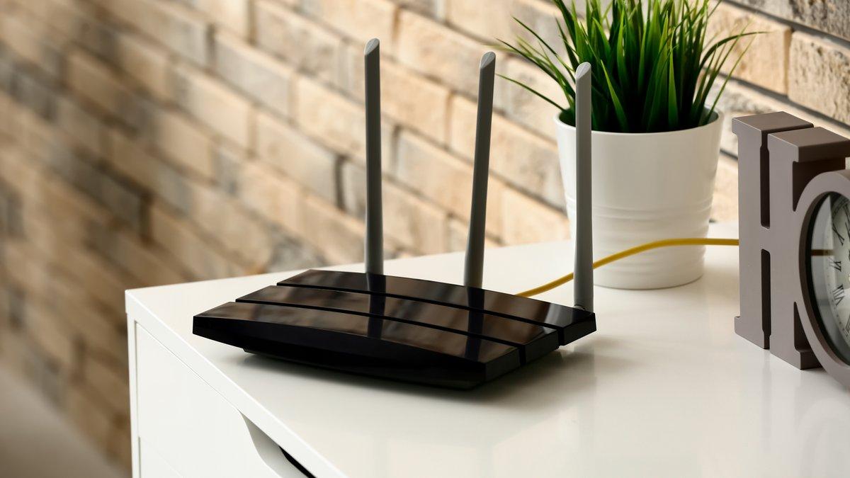 Routeurs Wi-Fi