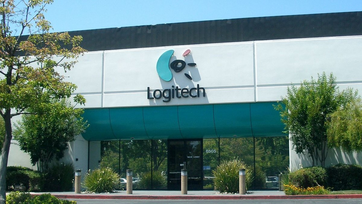 Logitech © Logitech