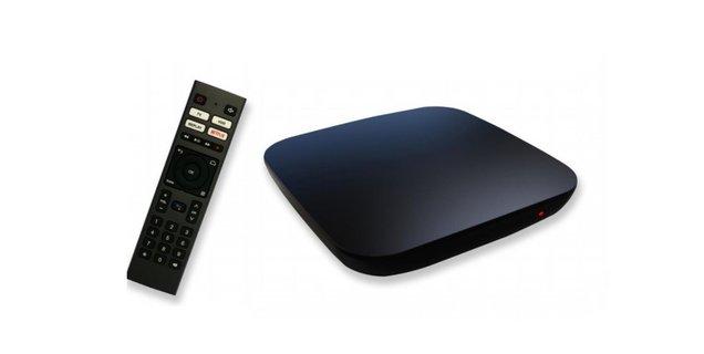 RED by SFR revoit son offre RED box et dégaine un nouveau décodeur TV Android