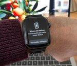 Comment déverrouiller l'iPhone avec son Apple watch ? On vous montre