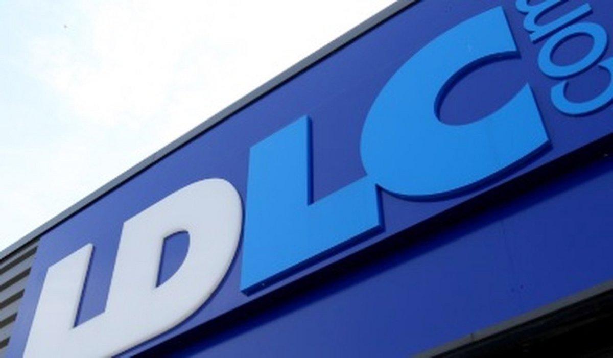LDLC © LDLC