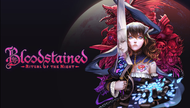 Bloodstained: Ritual of the Night © Art Play / 505 Games