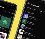 Spotify introduit de nouvelles options de partage