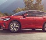 Volkswagen dévoile son ID.4 GTX, version 4 roues motrices et bi-moteurs de son SUV électrique