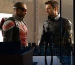 Falcon et le Soldat de l'Hiver : Disney+ frappe fort et vise juste