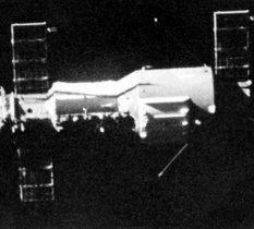 Saliout-1 : la première station spatiale, et pas la plus heureuse