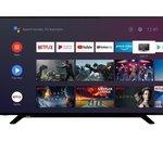 Ce téléviseur 4K LED Toshiba de 65 pouces est en promo à moins de 550€ !
