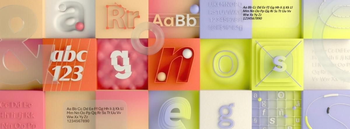 Microsoft Fonts