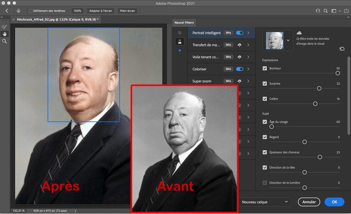photoshop macos hitch