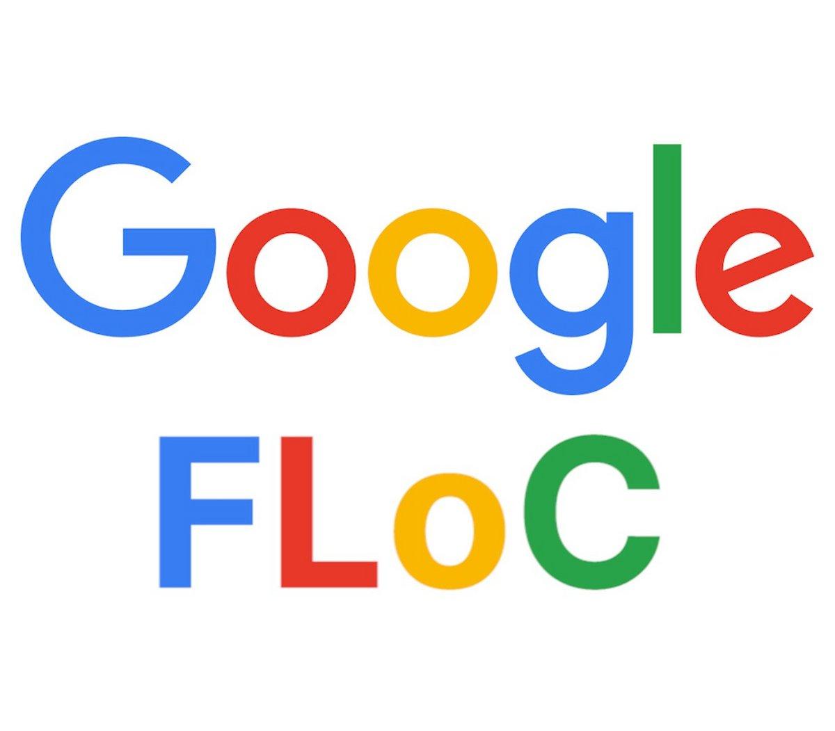FLoC logo © Alexandre Boero pour Clubic