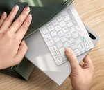 Samsung Keyboard Trio 500 : un nouveau clavier sans-fil, à moins de 50 €