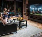 TV OLED, QLED : jusqu'à - 300€ sur une sélection de TV 4K juste avant l'Euro 2021 🔥