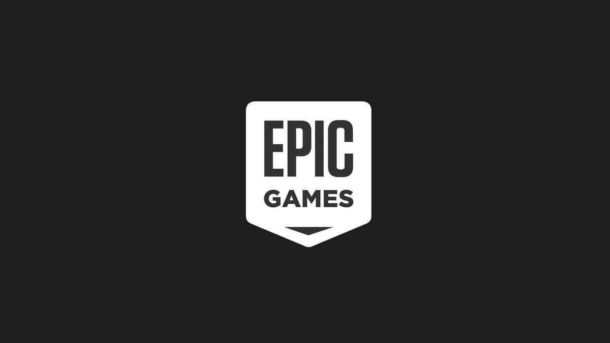 Epic Games logo © Epic Games