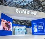 Samsung domine le marché du smartphone au premier trimestre 2021
