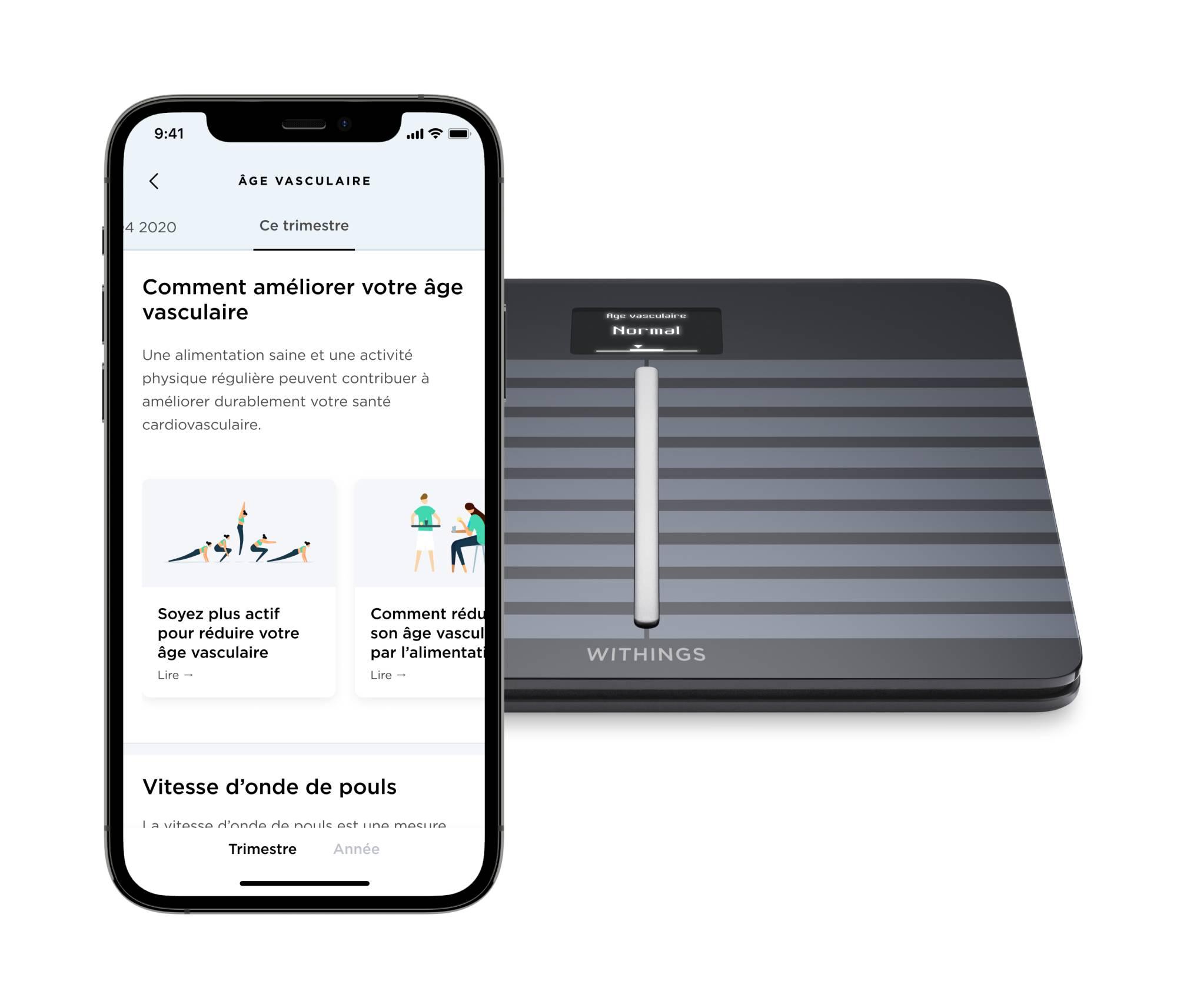 Decathlon dévoile un espace interactif sur la santé connectée