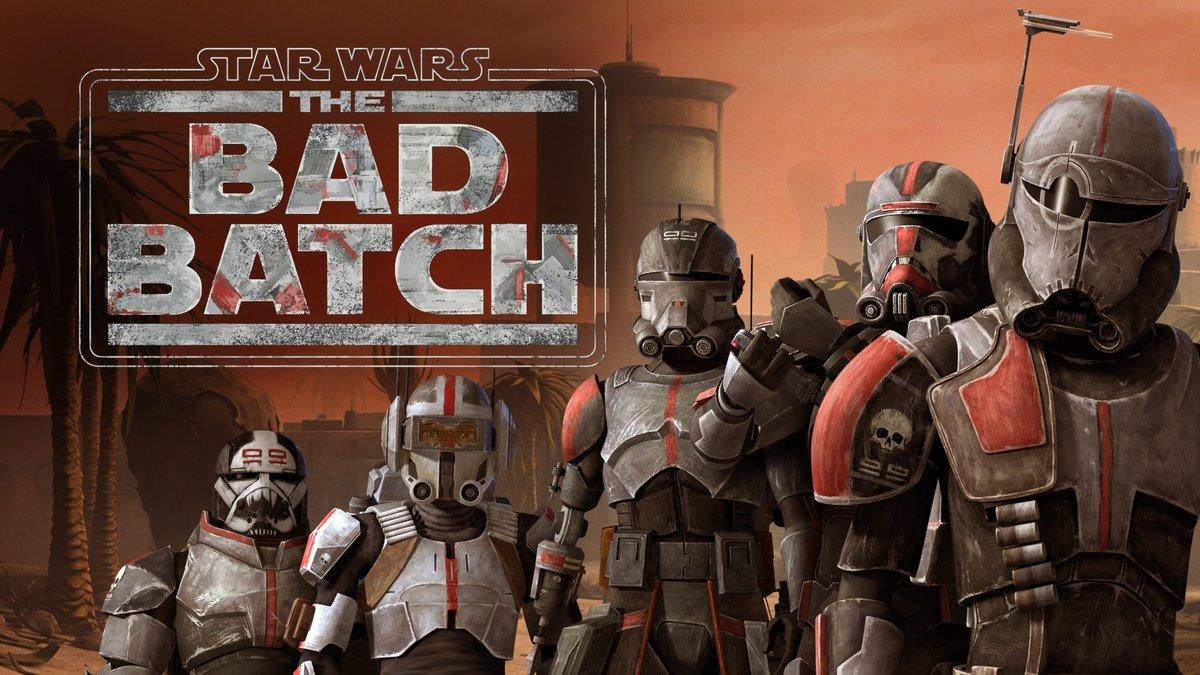 The Bad Batch © Disney+
