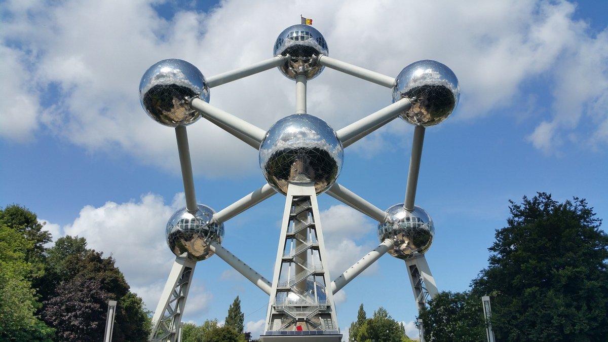 Belgique © waldomiguez / Pixabay
