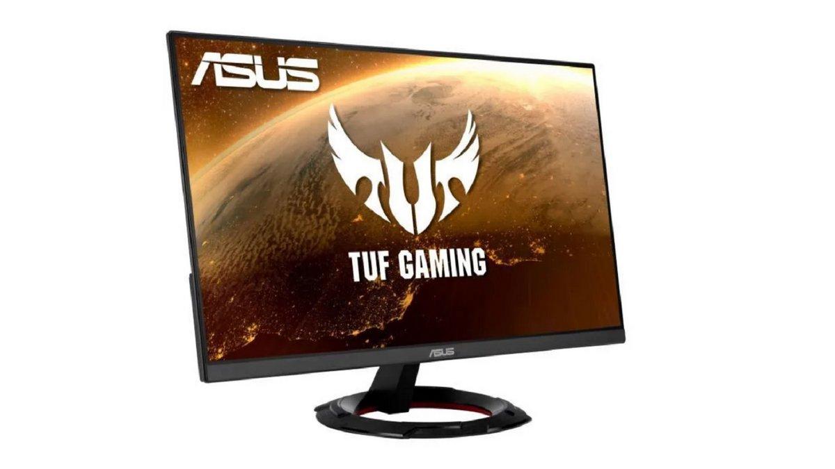 écran PC Asus Tuf Gaming