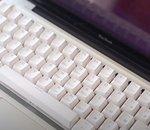 Insolite : un MacBook Pro modifié avec clavier mécanique (par contre, il ne ferme plus...)