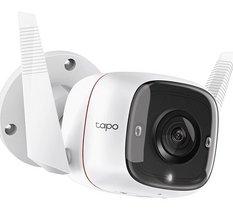 Test TP-Link Tapo C310 : la caméra Wi-Fi d'extérieur pour les petits budgets