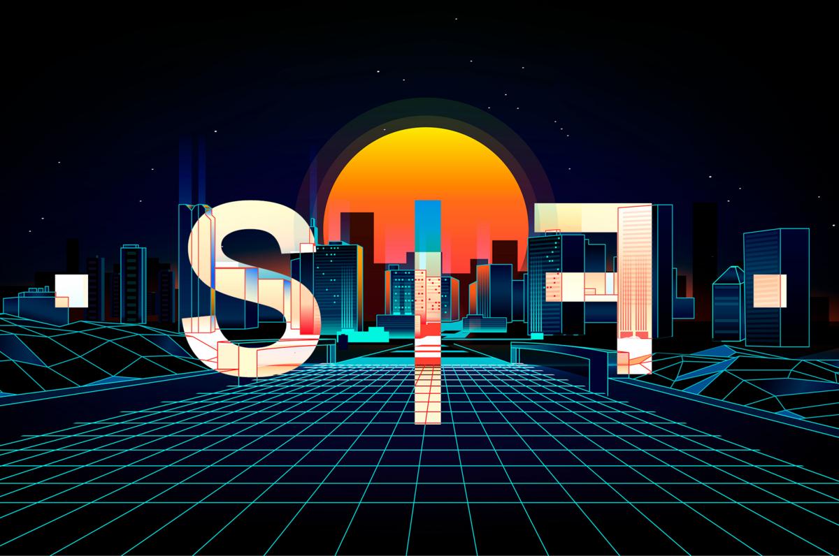 SF La Terre Siecle 24