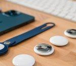 Test des AirTags : l'accessoire Apple indispensable des têtes en l'air ?